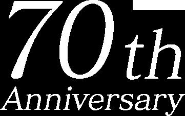 北海グループは創業70周年