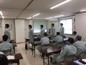 2017新入社員発表会2
