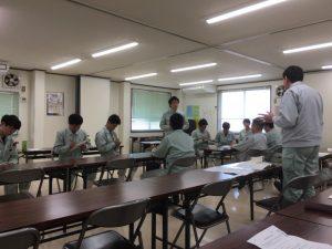 2017新入社員発表会1