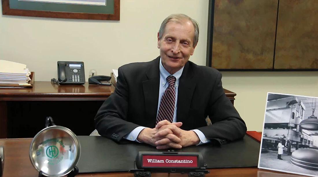 W.コンスタンティーノ